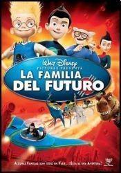 La Familia Del Futuro - Stephen J. Anderson - O