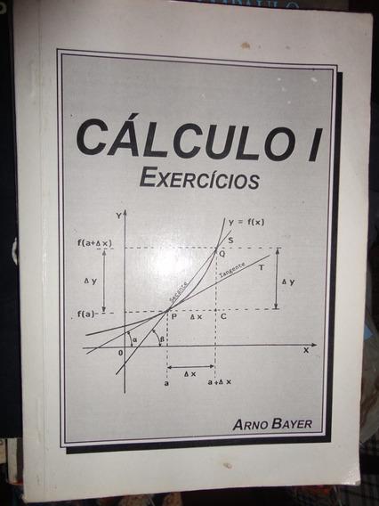 Livro Cálculo I