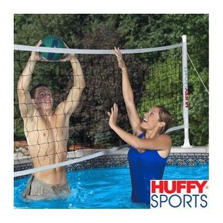 Red De Volleyball Para Alberca Huffy Sports