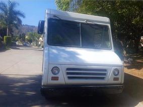 Vanette Para Food Truck