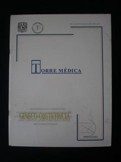Torre Médica Gineco Obstetricia - Unam