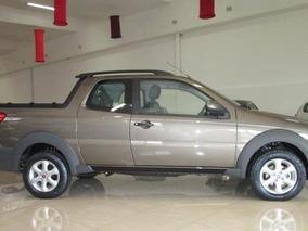 Fiat Strada Trekking Solo Con Dni Ventas A Todo El Pais
