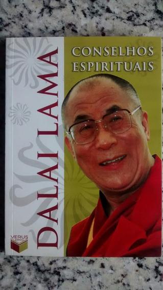 Conselhos Espirituais Do Dalai Lama/dalai Lama
