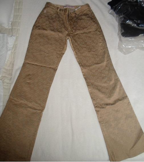 Pantalon Guess Mujer Importado