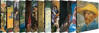 Coleccion Pintores Taschen - La Nacion