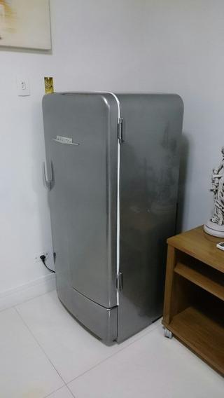 Refrigerador Antigo Philco
