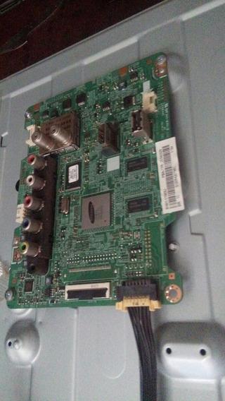 Placa Principal Semi-nova Un39eh5205 Samsung