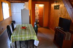 Cabaña En Bariloche Con Costa Al Lago Nahuel Huapi (turismo)