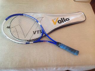 Raquete De Tênis Vollo