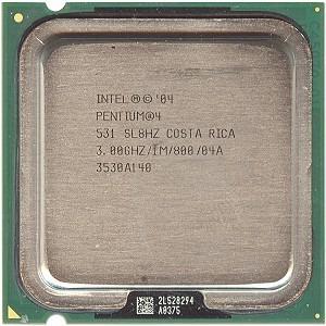 Processador Pentium Dual Core 3.00 Ghz Socket 775 Barato