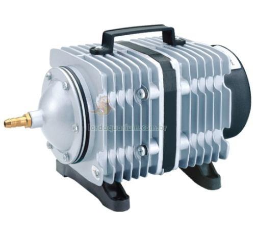 Compressor De Ar Boyu Acq 001 25l/m Para Aquario E Criadores