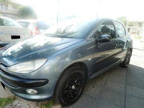 Peugeot 206 Xrd Premium Full 4 Puertas Muy Bueno!!