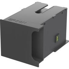 Epson Workforce Reset Caja De Mantenimiento 3520 4020 7610