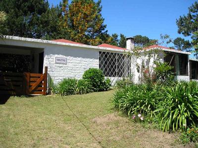 Casa Cómoda Proxima A La Playa Y La Laguna