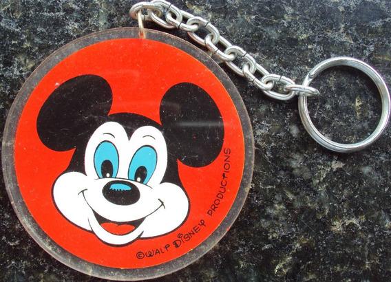 Chaveiro Disney On Parade - Walt Disney Productions - P27