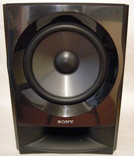 Subwoofer Sony Muteki Ss-wp7m