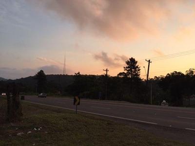Terreno Industrial Na Raposo Tavares - São Roque