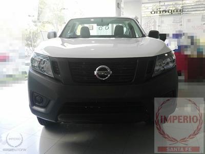 Np300 Pick Up 2017 Imperio Santa Fe