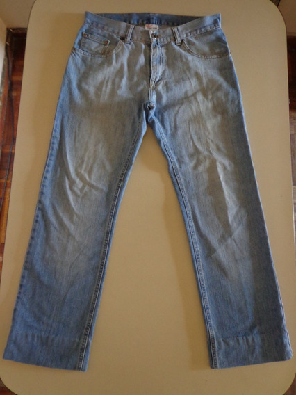 Pantalon Jean Zara Talle 31 / 40