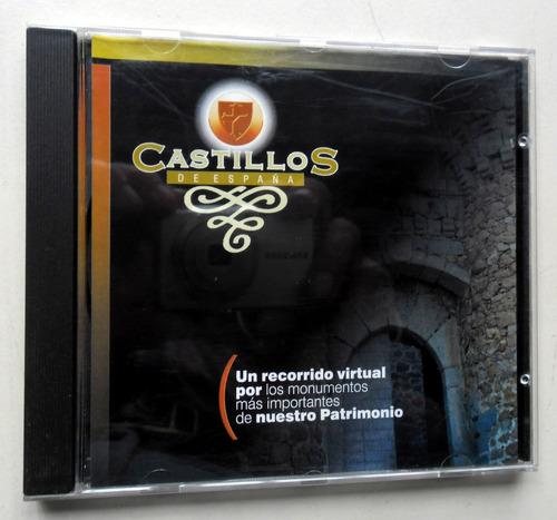 Cd Castillos De España - Recorrido Virtual