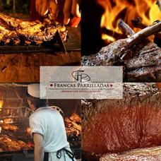 Catering De Asados - Pernil - Parrilleros - - Eventos