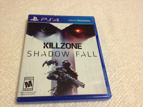 Kilzone Shadow Fall