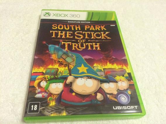 South Park The Stick Of Truth Signature Edition 100% Dublado