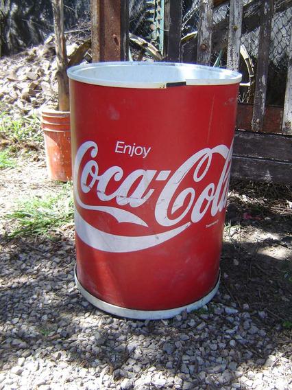 Heladera A Hielo Coca Cola .realiza Tu Oferta