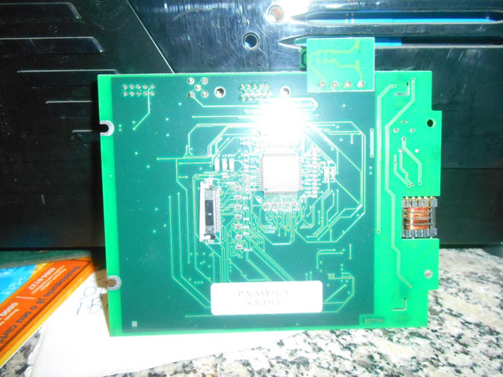 Lcd Controler Asy5124 (hd142)