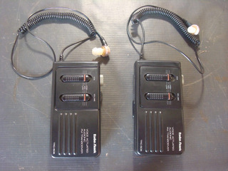Rádio Ht Radio Shack Trc-508