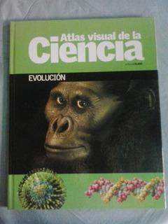 Atlas Visual De La Ciencia