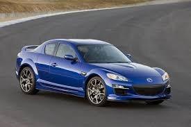 Manual De Taller Mazda Rx8 (2003-2012) Español
