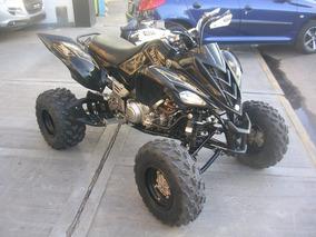 Yamaha Raptor 700 Limitado