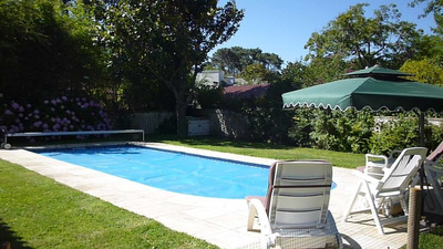 Impecable Residencia Para Vacaciones En Familia, Piscina 30ª