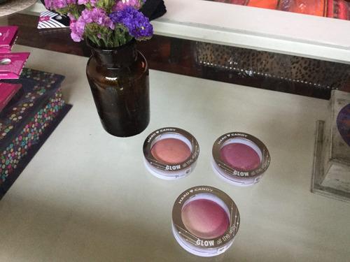 Maquillaje Rubor Hard Candyi Importado Miami!! Precioso!!