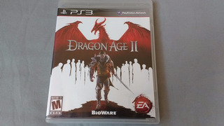 Dragon Age 2 Original Para Ps3