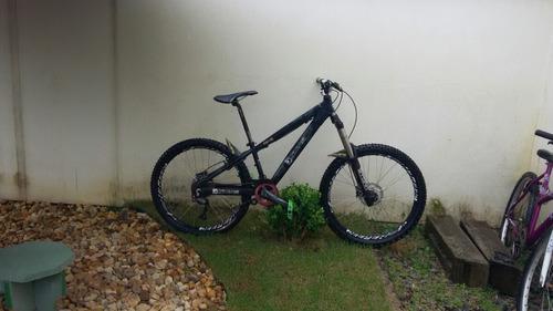 Bike Gios  Frx-hi Dh