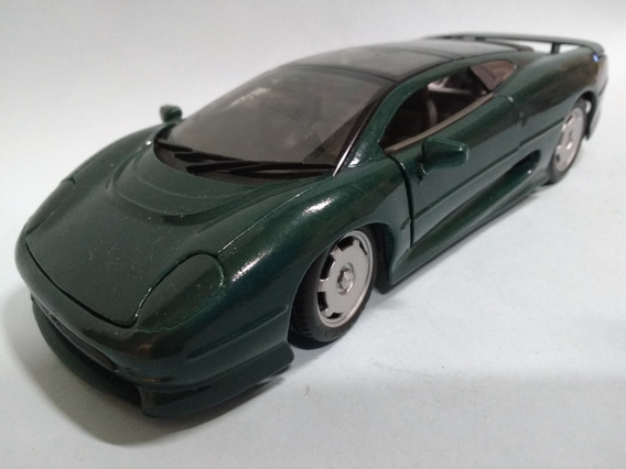 Miniatura Jaguar