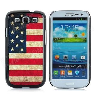 Samsung Galaxy S3 Bandeira Eua