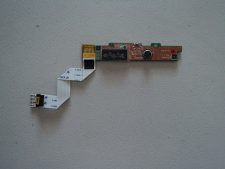 Luces Encendido Y Microfono Lenovo S100c/s10-2/s10-3