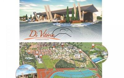 Terreno, Condominio Olimpia Sp, Bairro: Di Vitória Condominium