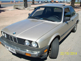 Bmw 325 E Automatico Flamante Traido De Usa Oportunidad