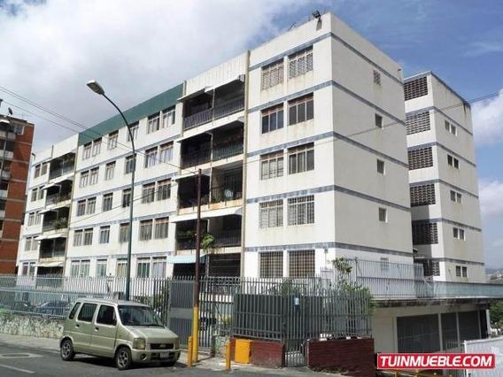 Apartamento En Venta Los Chaguaramos Código 16-4260 Bh