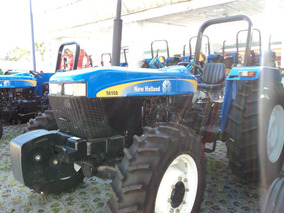 Tractor Agrícola New Holland 5610 Doble Nuevo