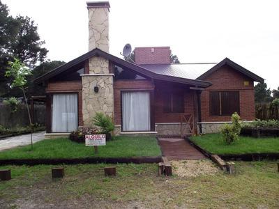 Alquilo Casa Para Seis Personas En Costa Del Este