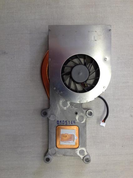 Dissipador C Cooler Toshiba Sat M30x