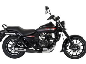 Moto Bajaj Avenger 220 Street Custom Promo 0km Urquiza Motos