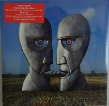 Pink Floyd - The Division Bell 20th A Deluxe 2 Lp Vinyl - W