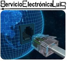 Servicio Técnico Electrónica, Router, Adsl, Telefonia Movil