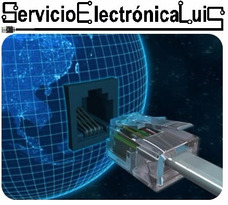 Servicio Técnico Electrónica, Router, Modem, Pc, Laptop, Etc